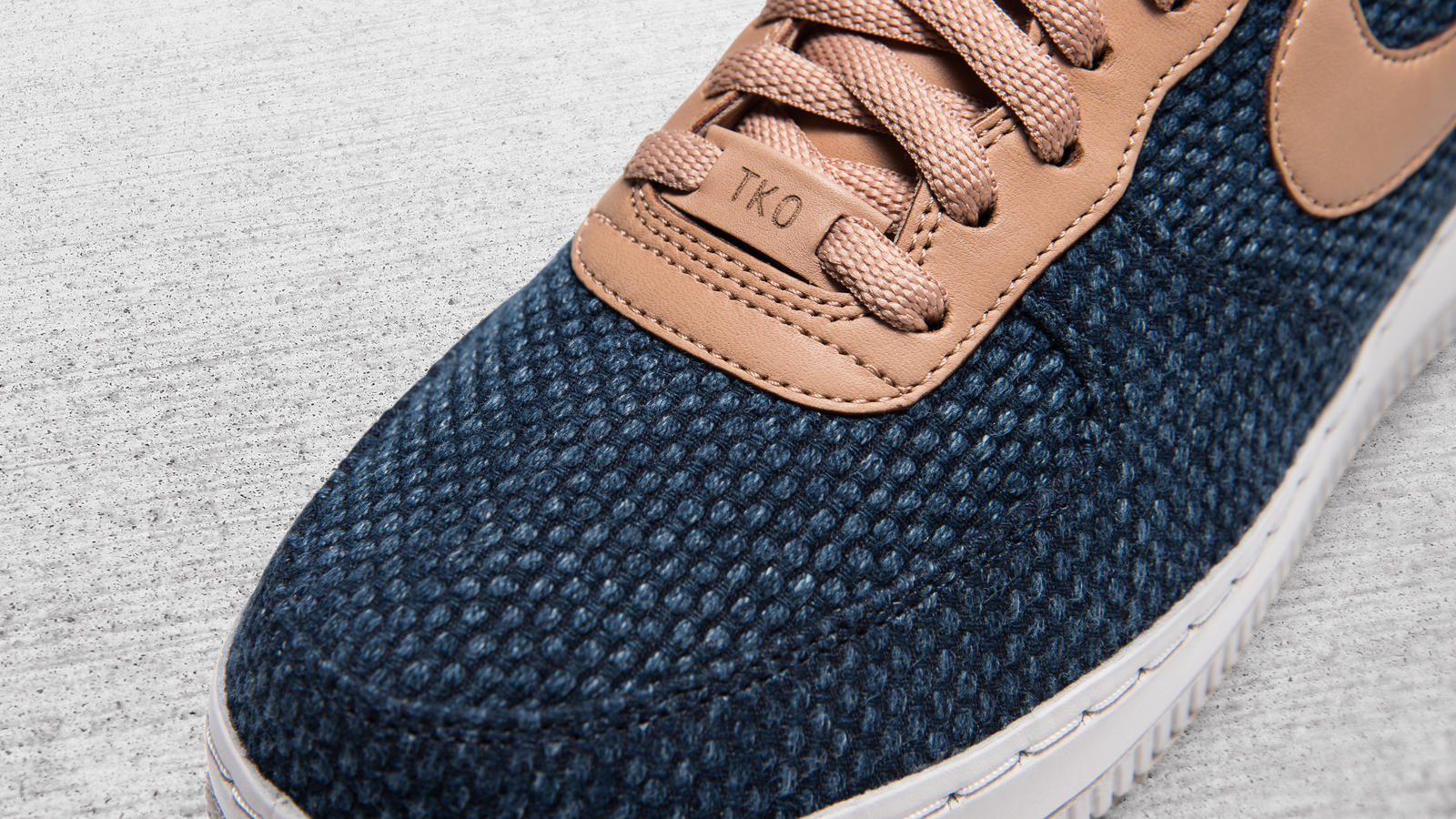Nike Air Force 1 Low Aizome iD 0