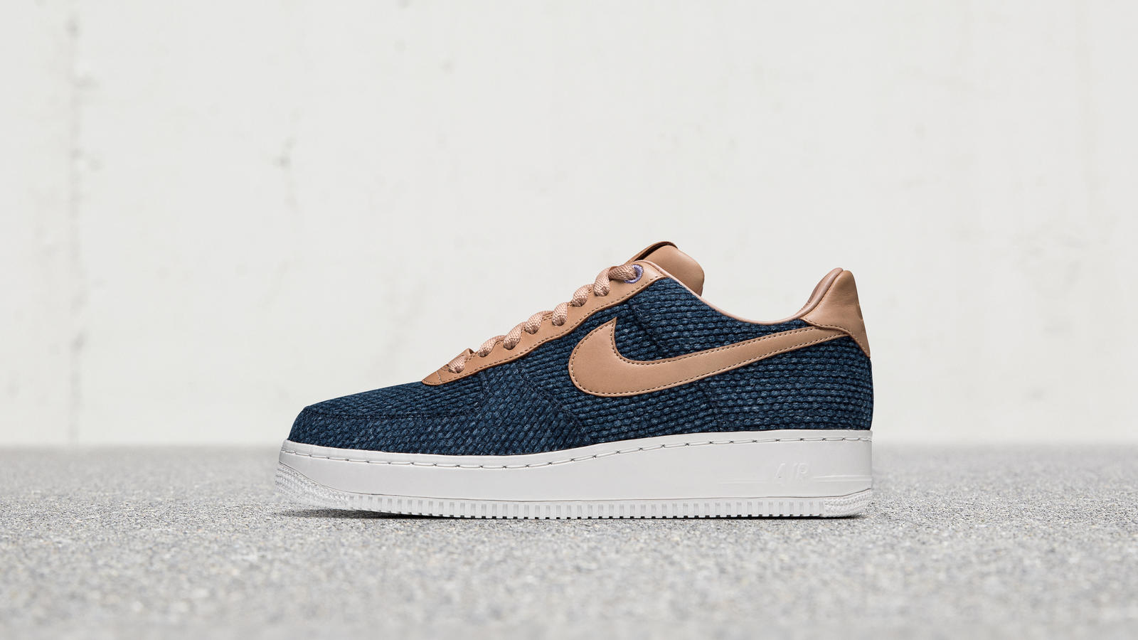 Nike Air Force 1 Low Aizome Nike News