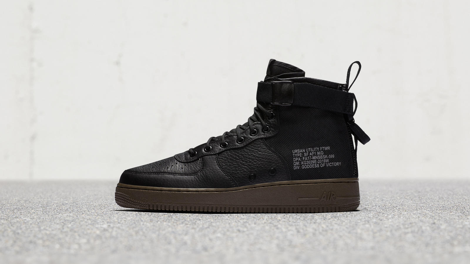 Nike Special Field Air Force 1 Mid - Nike News 2541fda4d