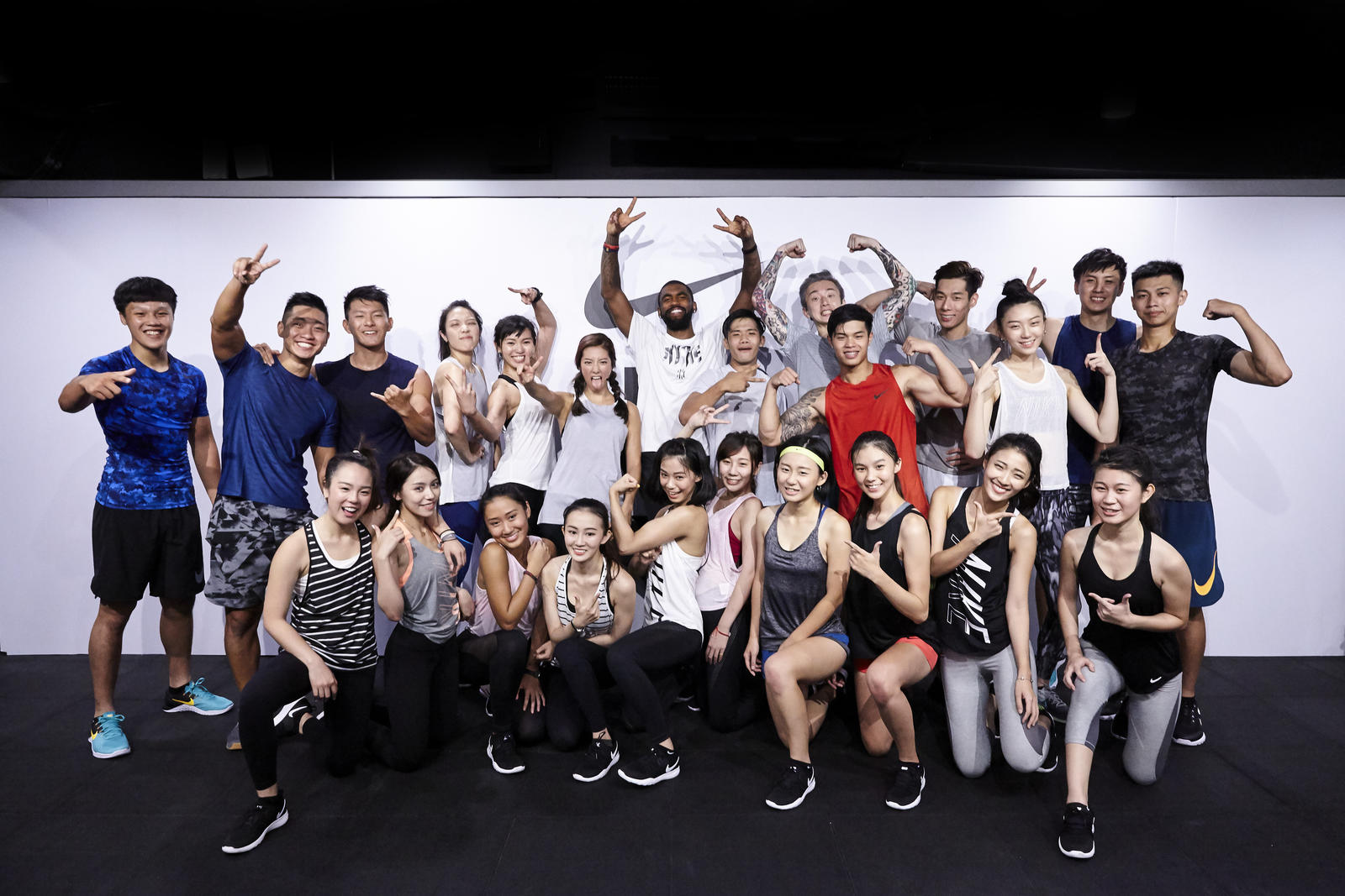 Kyrie Irving Tours Asia with Nike Basketball 47
