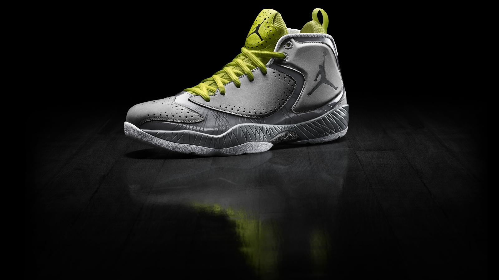 AIR JORDAN 2012 - Nike News
