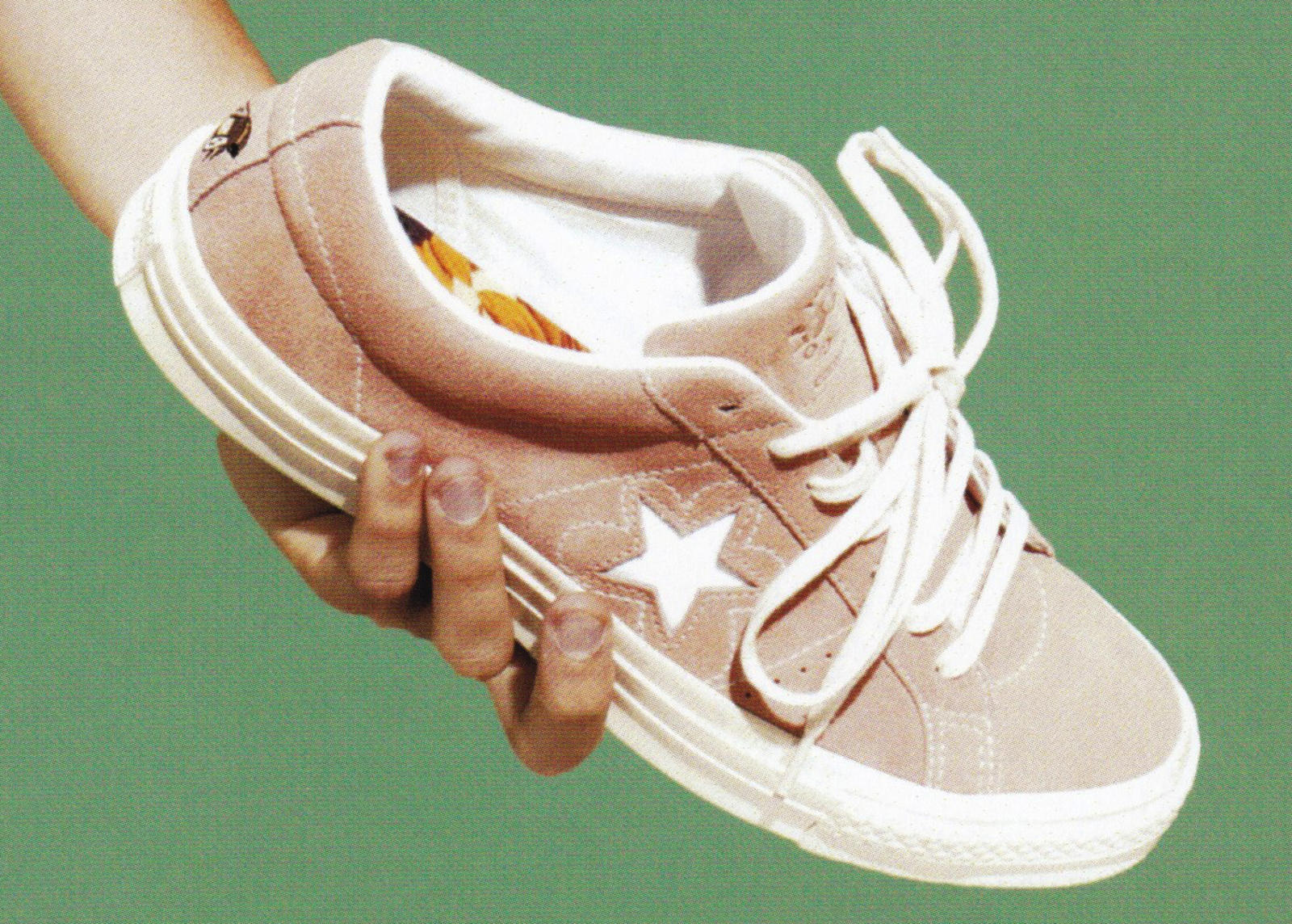 converse one star x golf