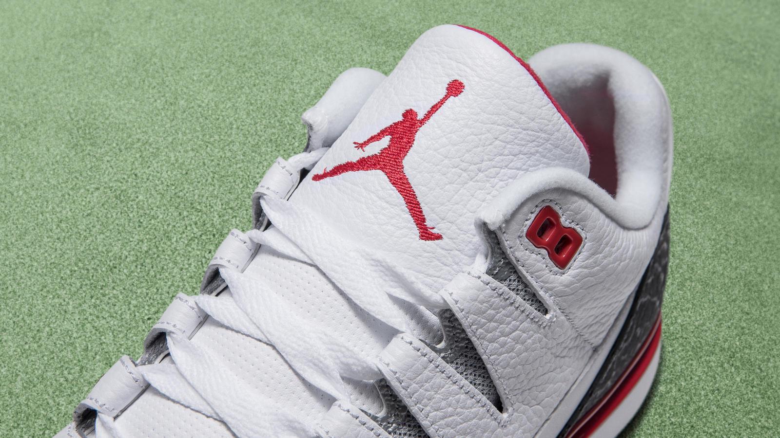 4c392da92dec Nike Zoom Vapor Air Jordan 3 - Nike News