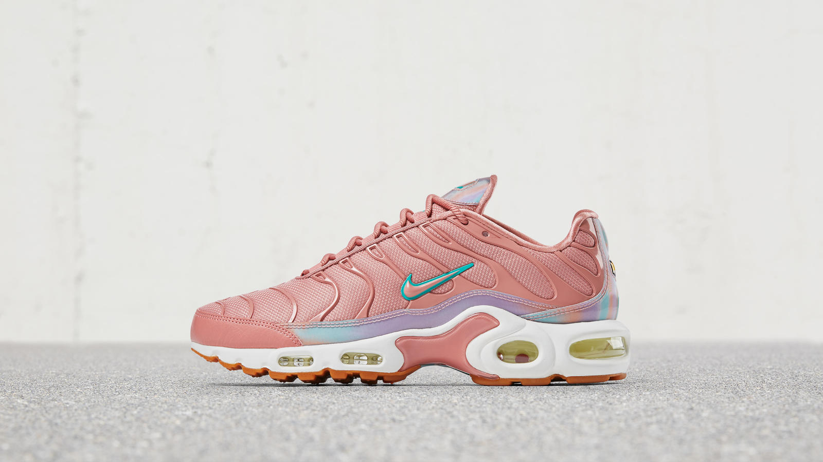 Nike Air Max Plus 97 / Rose Réduction avec mastercard Xd7Eju