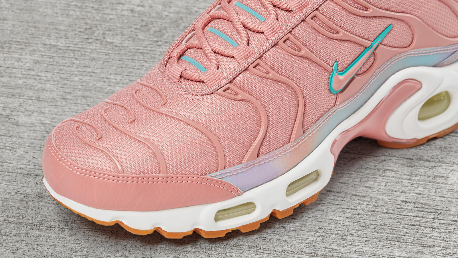 wholesale dealer 2f1ee 72b58 Nike Air Max Plus - Nike News