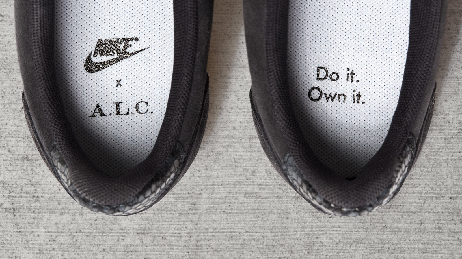 Nike Cortez Classic LX x ALC 3