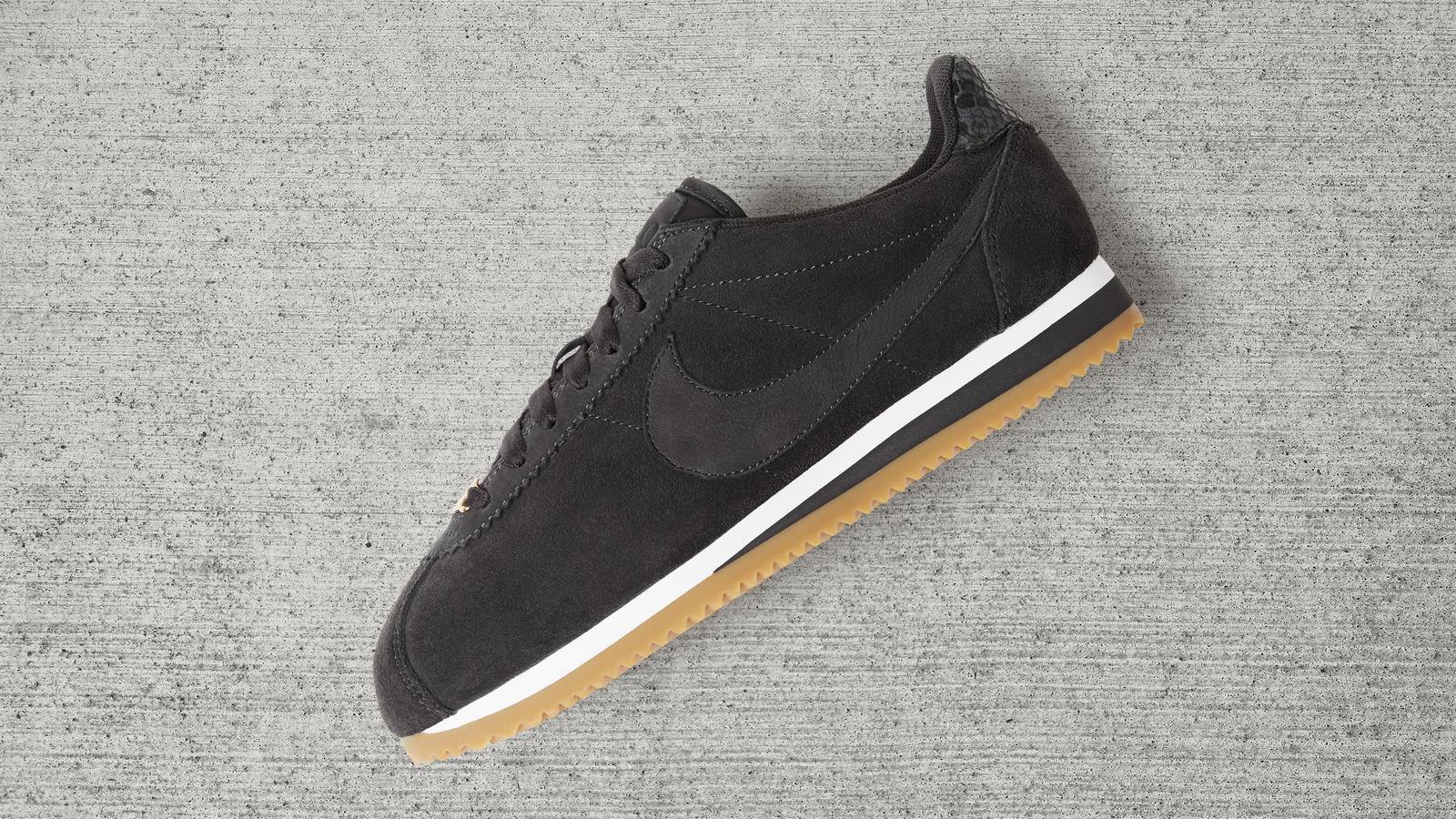 Nike Cortez Classic LX x ALC 6