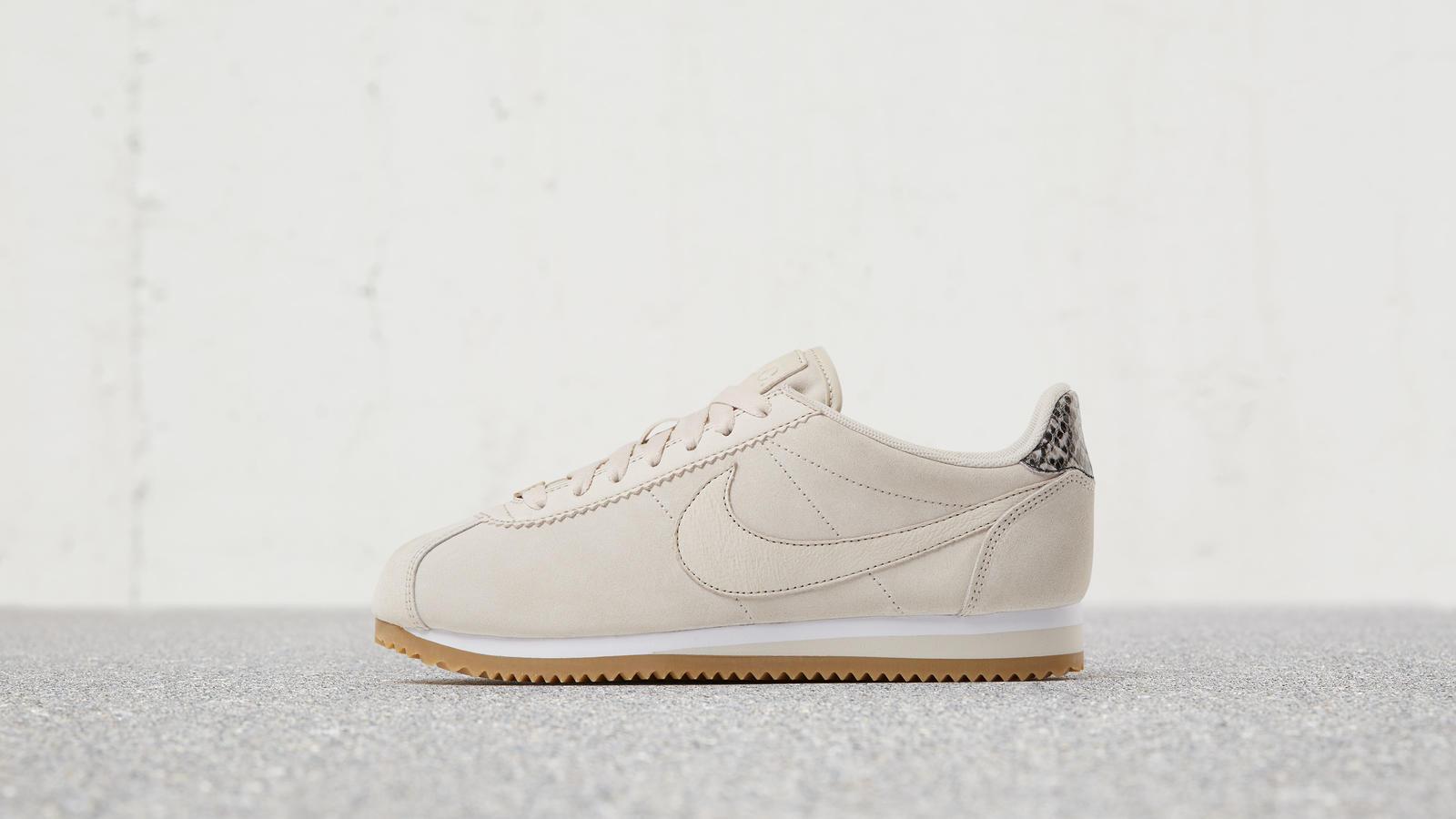 Nike Cortez Classic LX x A.L.C. 0