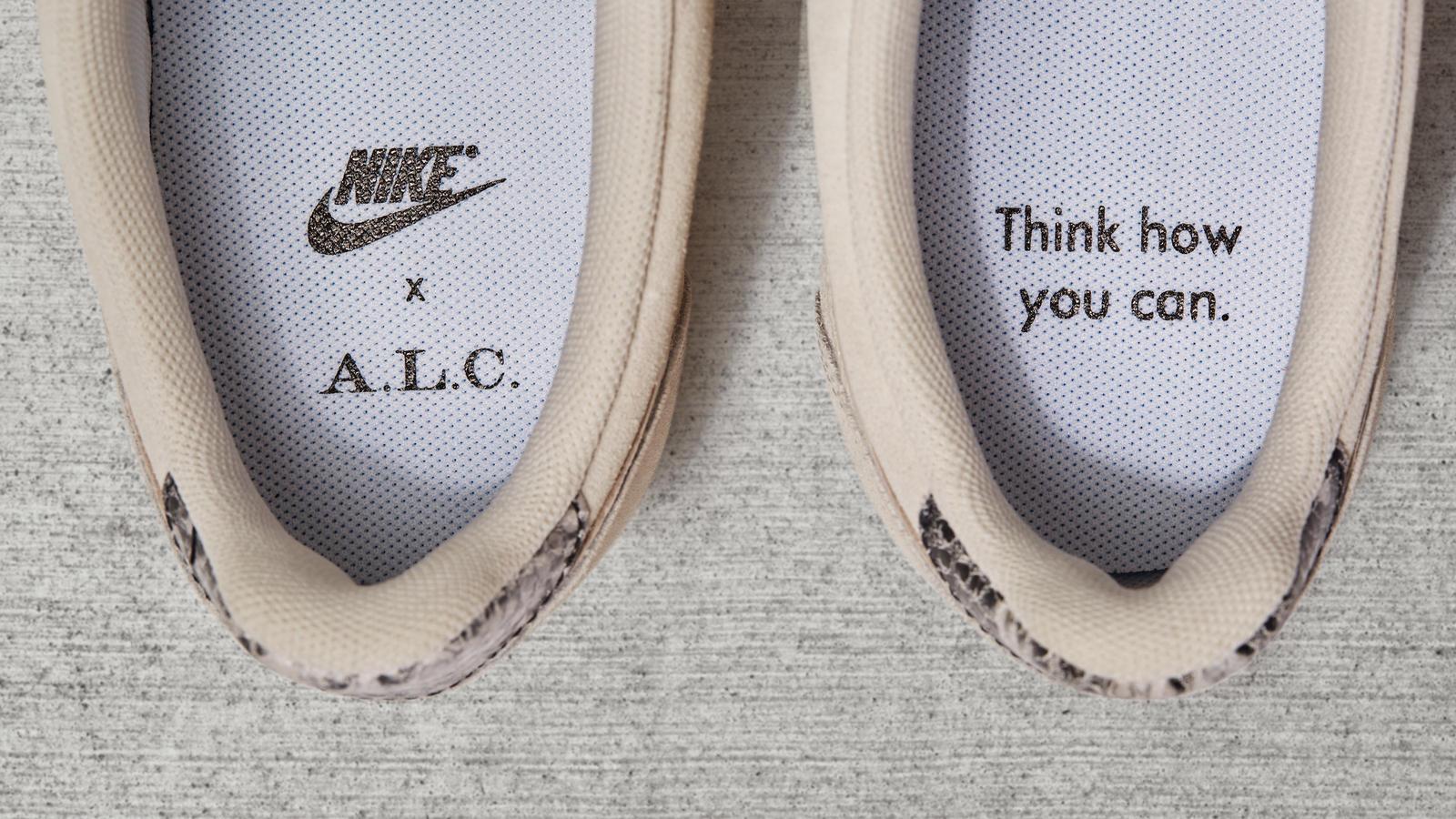 Nike Cortez Classic LX x A.L.C. 4