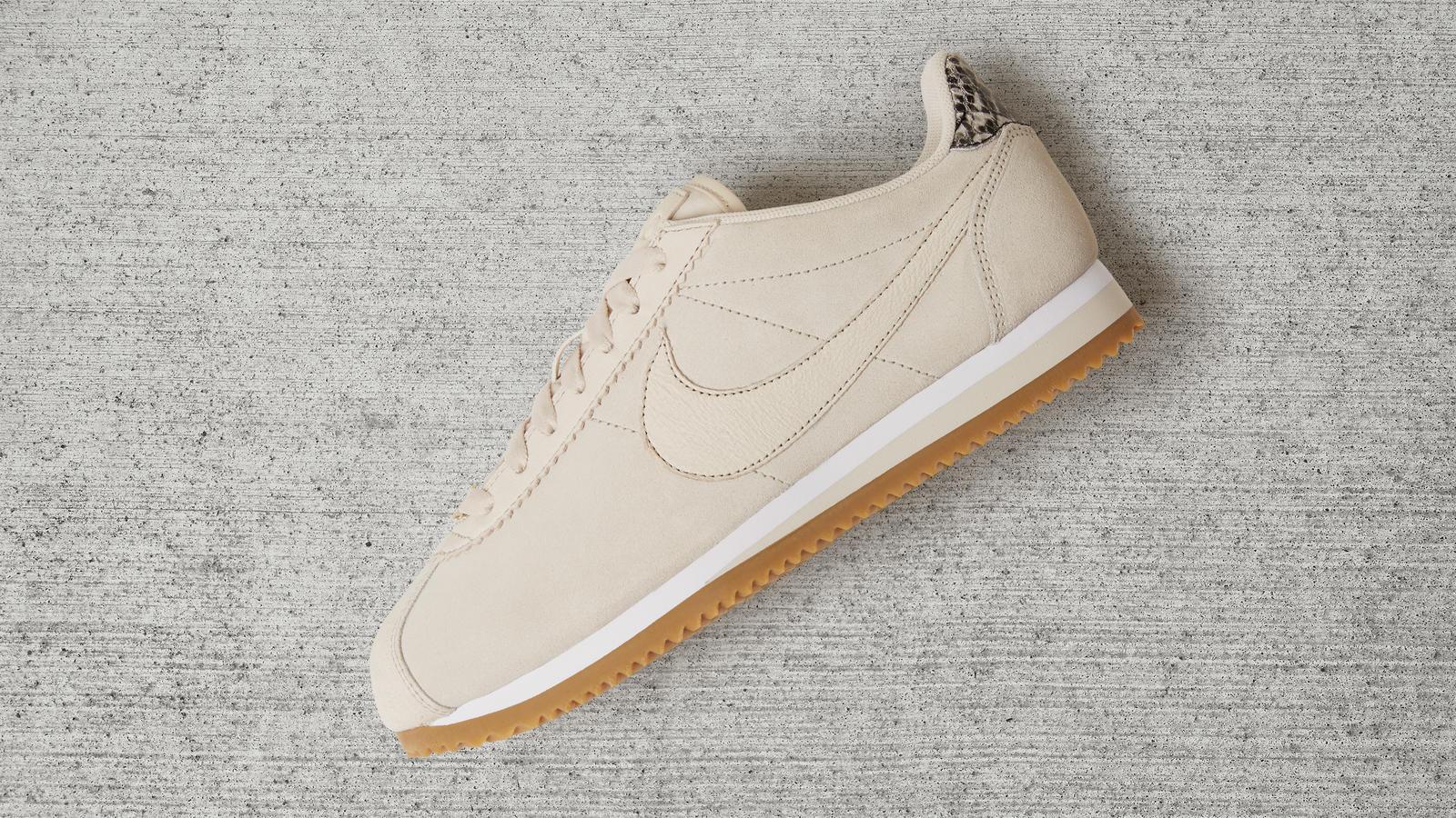 Nike Cortez Classic LX x A.L.C. 6