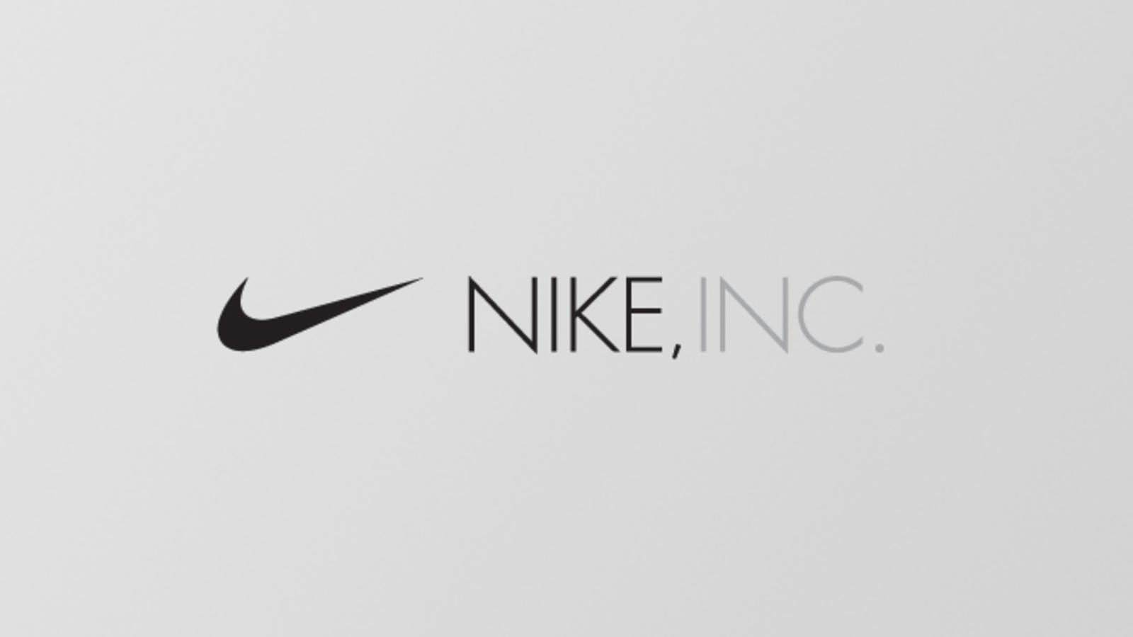 nike business Conclusion nike's efforts have not gone without notice as the study points out, nike has appeared in business ethics magazine's list of 100 best corporate citizens.