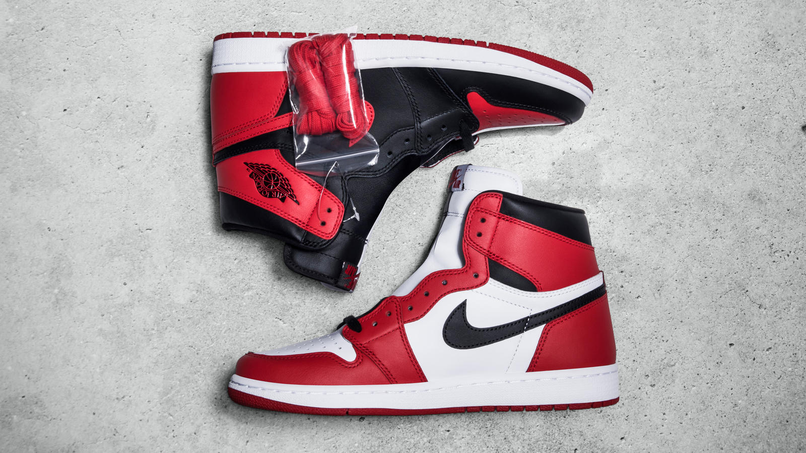 Jordan 1 Homage to Home SAMPLE 4