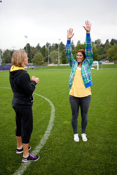 The Look Of Sport Hope Solo - Nike News-6892