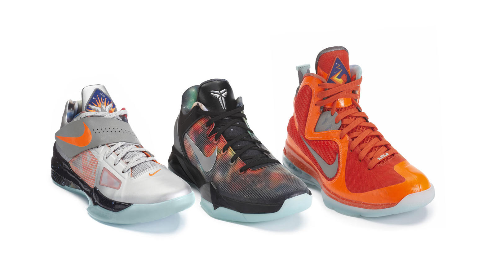 Orlando Special Basketball For News Editions Nike Introduces v7Yf6bIgy