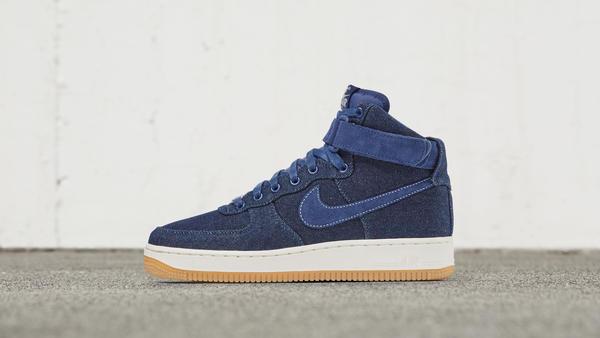 Nike Air Force 1 High SE - Nike News
