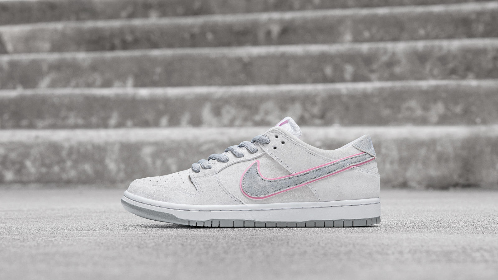 best sneakers ee51b c6075 Nike SB Dunk Low Pro 'Ishod Wair' - Nike News