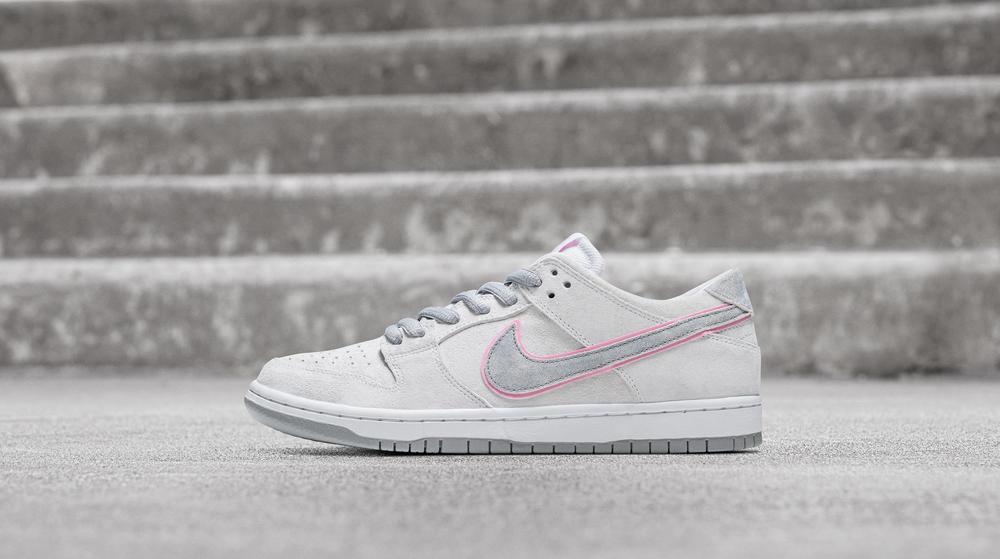 Nike SB Dunk Low Pro 'Ishod Wair'