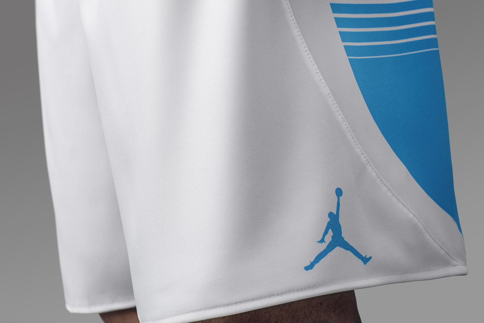 New Argentina Basketball Uniform - Nike