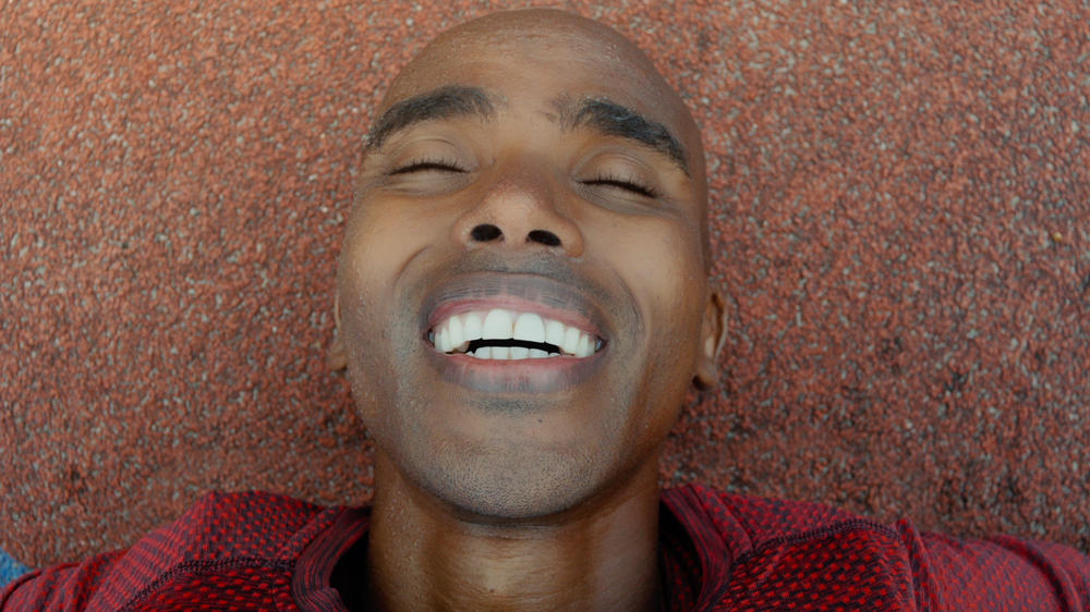"Nike Celebrates Mo Farah's Historic Career With New ""Smile"" Film"