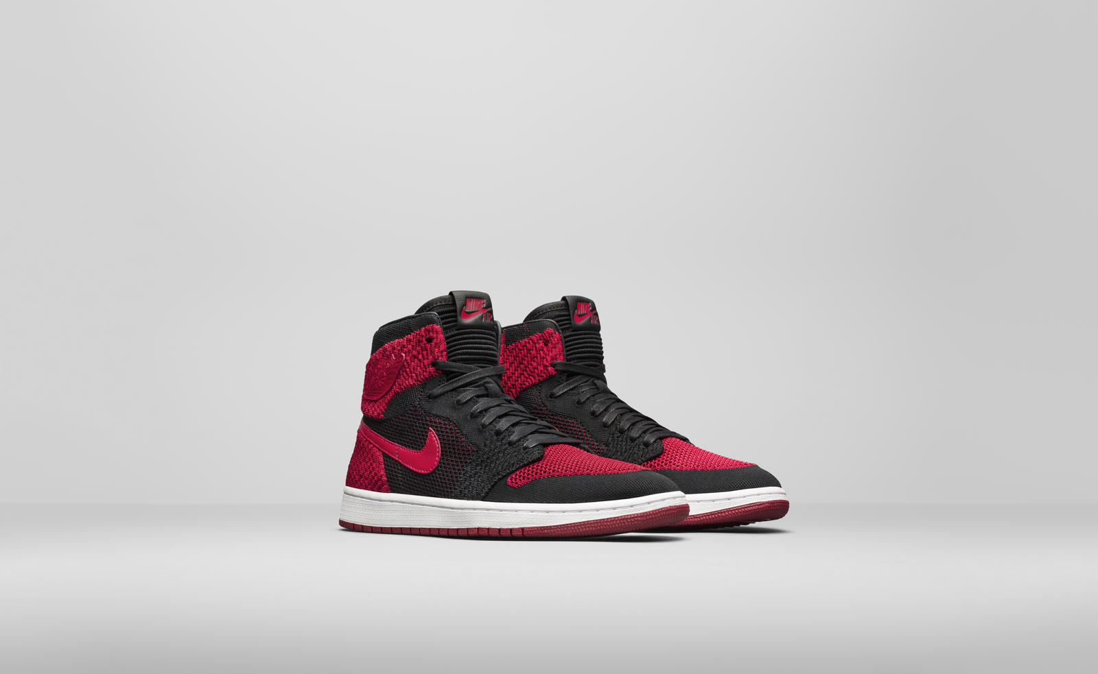 130817cd806c Jordan Brand Introduces the Air Jordan 1 Retro Hi Flyknit - Nike News
