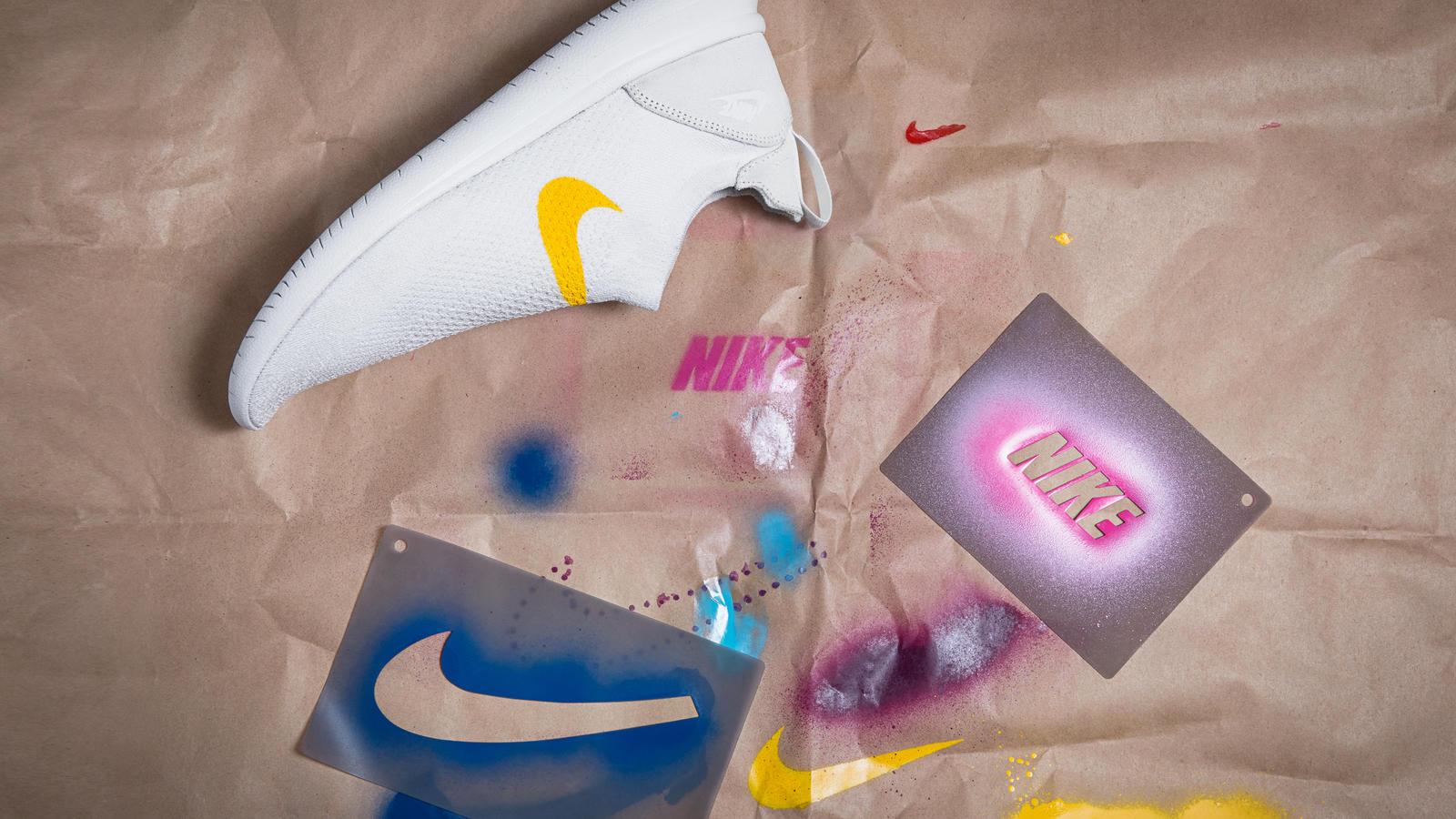 Maldito Brillante Leche  The New DIY Nike Gakou Flyknit - Nike News