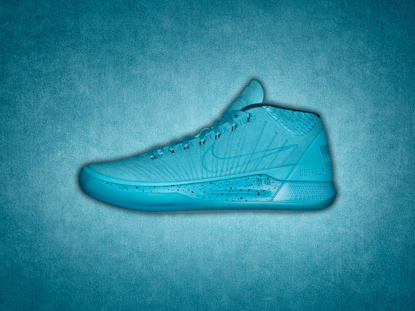 sale retailer 2c78a a075b Nike Campaign Channels Kobe Bryant s Color Philosophy