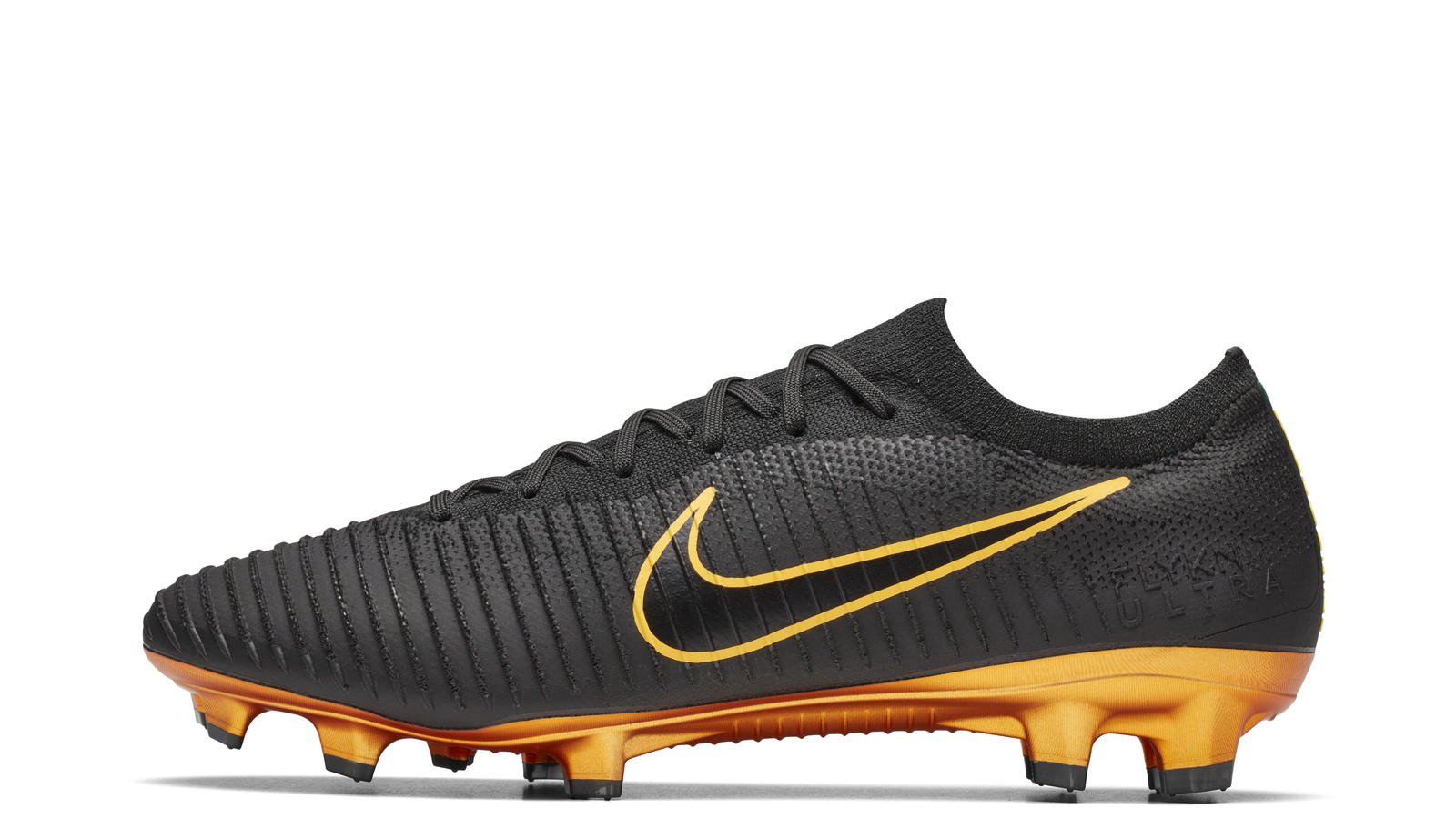 The all-new Nike Mercurial Ultra Flyknit Vapor