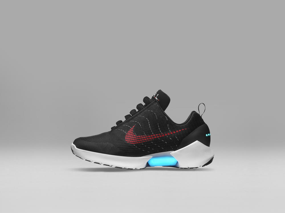 How to Get the Nike HyperAdapt 1.0
