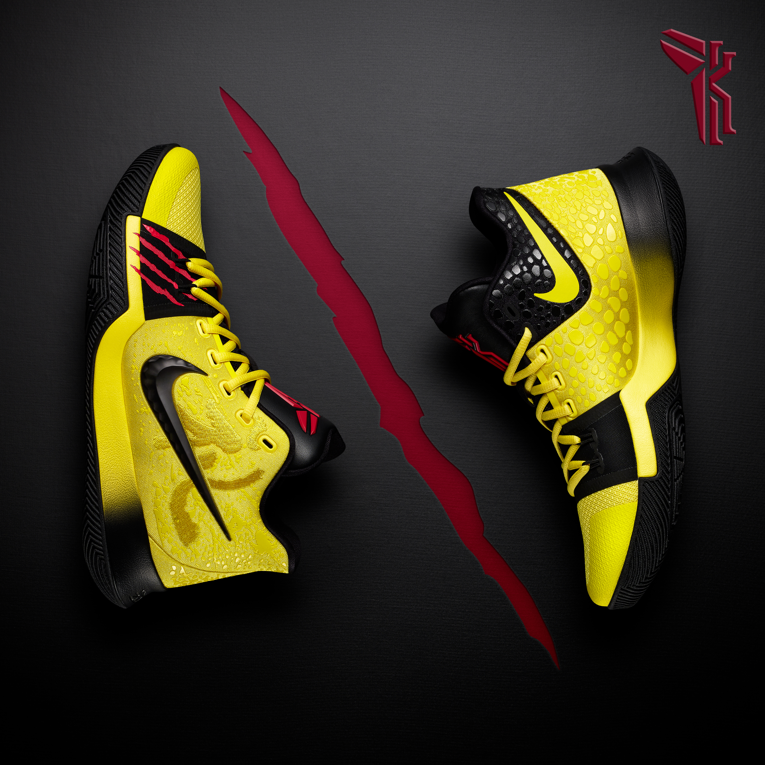 nike kd shoes kids where did kyrie irving go to college