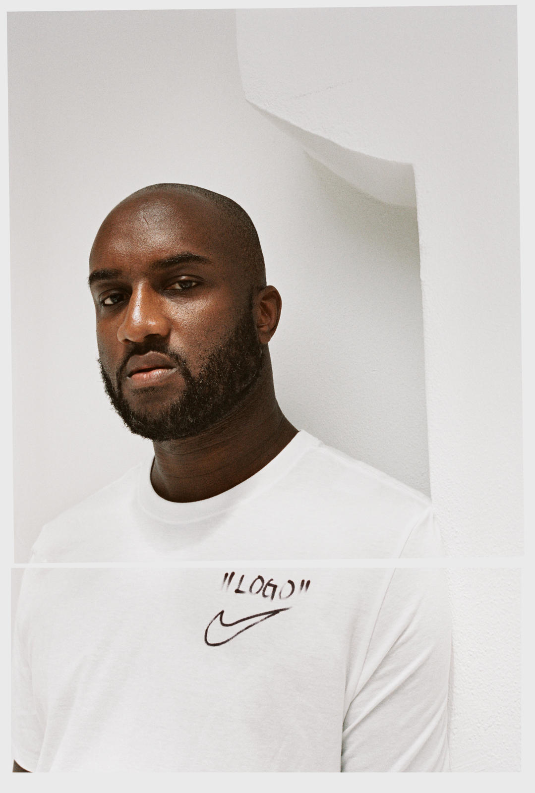 virgil abloh and nike announce new design project the ten nike news. Black Bedroom Furniture Sets. Home Design Ideas