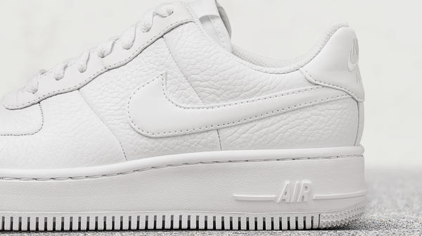 air force 1 upstep low bread & butter yellow nz