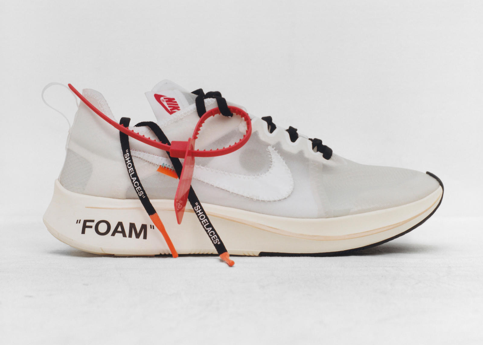 "79f00fc9e1a9e Virgil Abloh and Nike Announce New Design Project ""The Ten"" - Nike News"