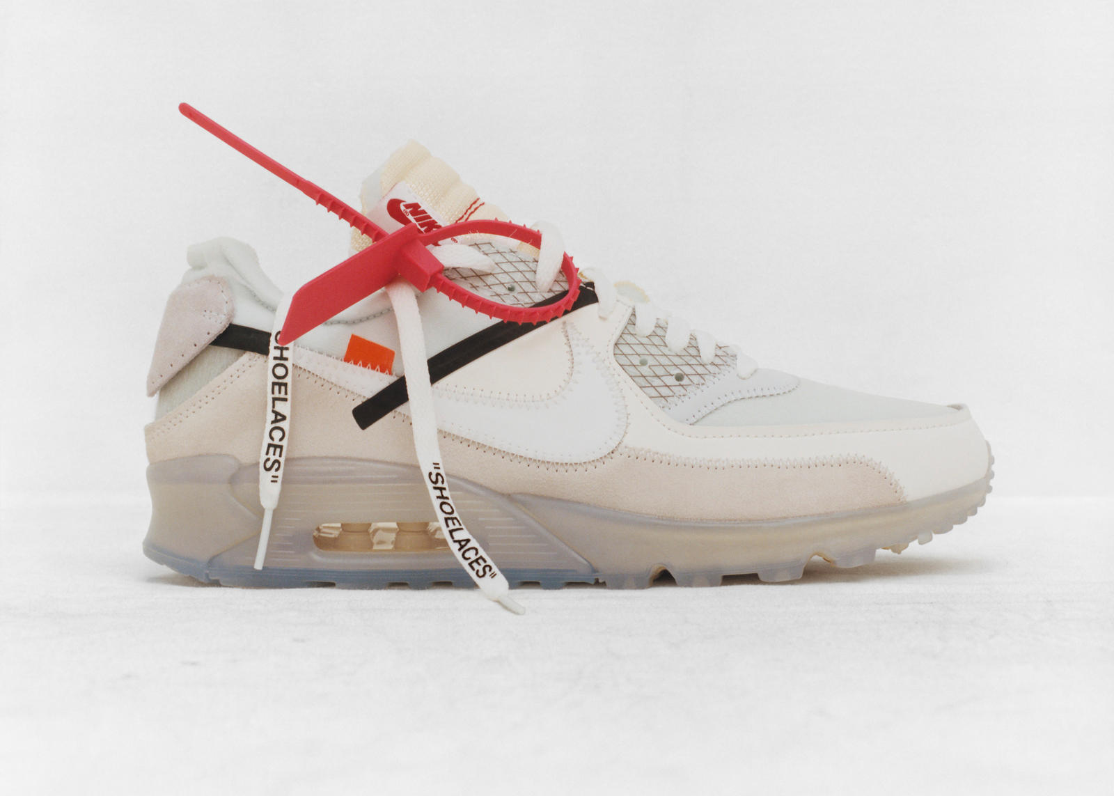 "fc8b5775ffd5 Virgil Abloh and Nike Announce New Design Project ""The Ten"" - Nike News"
