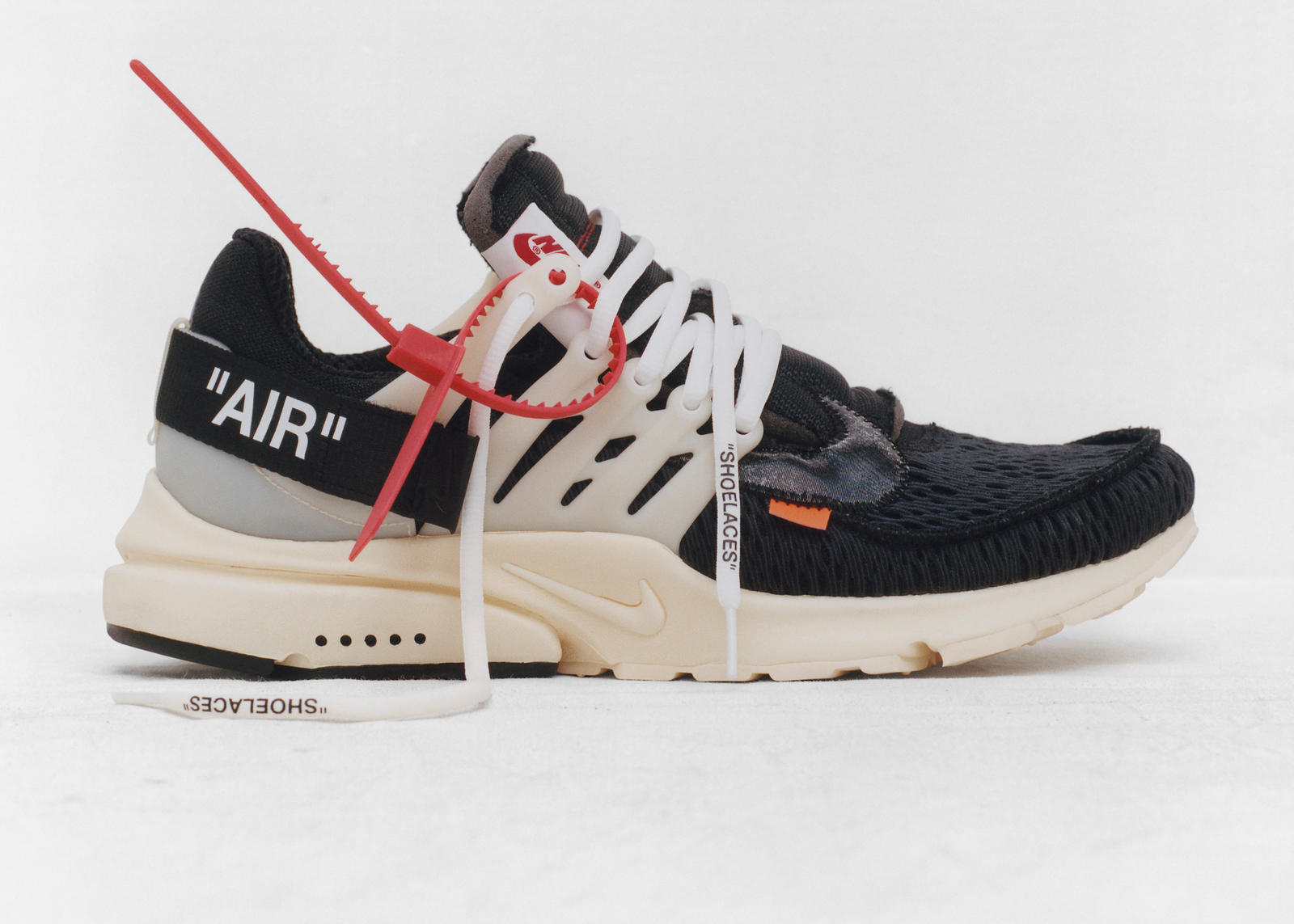 "Project News And Ten"" Nike New Virgil Design Announce ""the Abloh iOZPkuX"