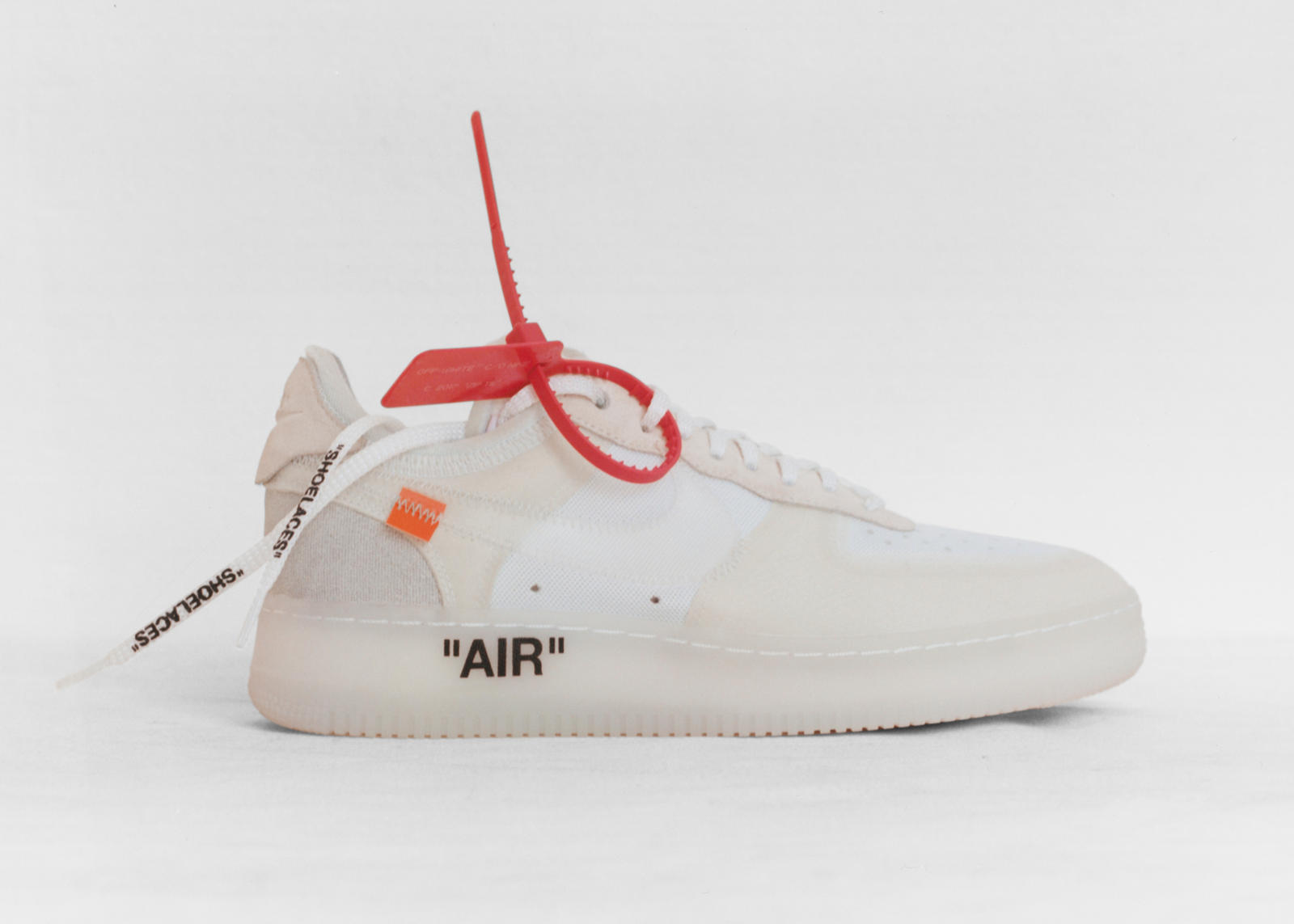 The Ten Air Force 1 Ghost