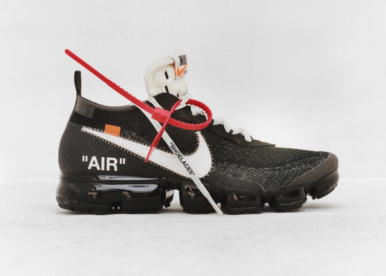 Virgil Abloh and Nike Announce New
