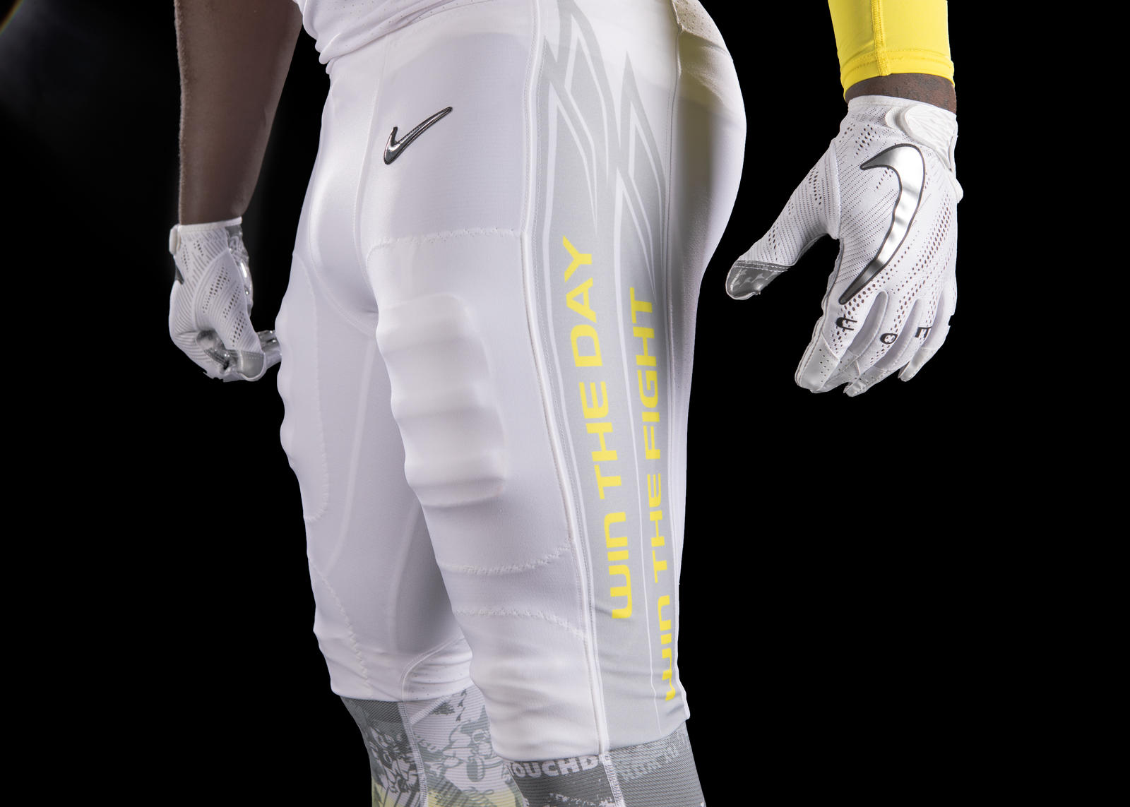 "A first look at Oregon's ""Most Important"" Uniform  9"