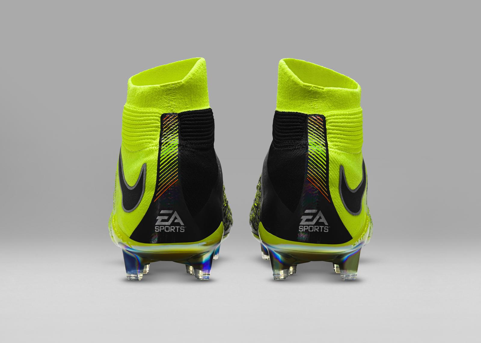 Nike x EA Sports Hypervenom 3 - Nike News
