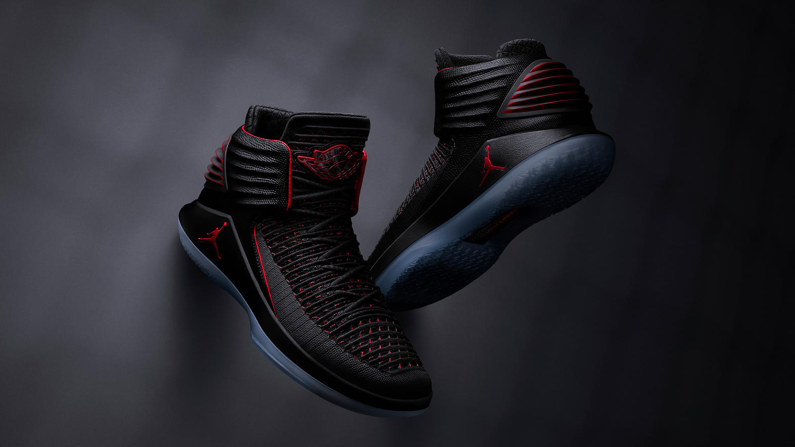 Introducing the Air Jordan XXXII 27