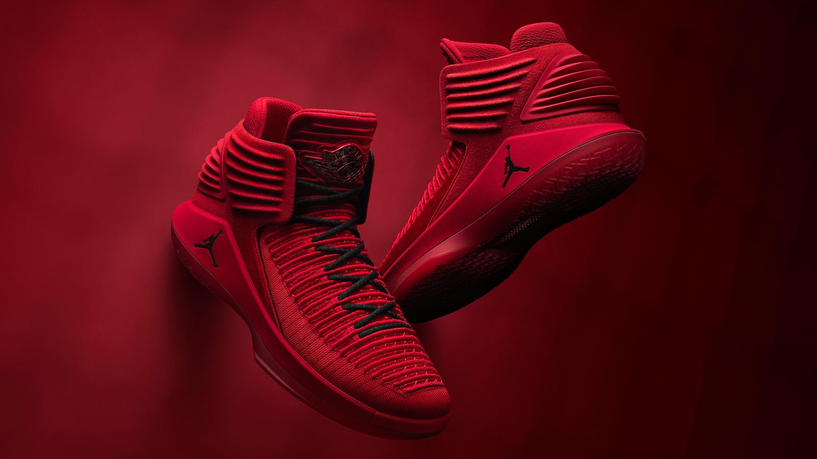 Introducing the Air Jordan XXXII - Nike