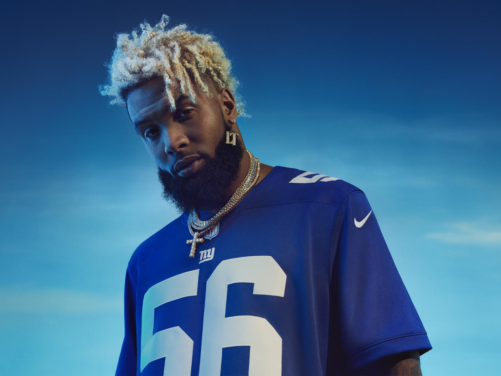 Represent, Represent: Honor NFL Greats with Iconic Jerseys - Nike News