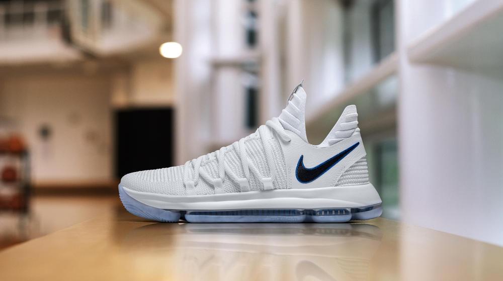 Nike KD10 Numbers