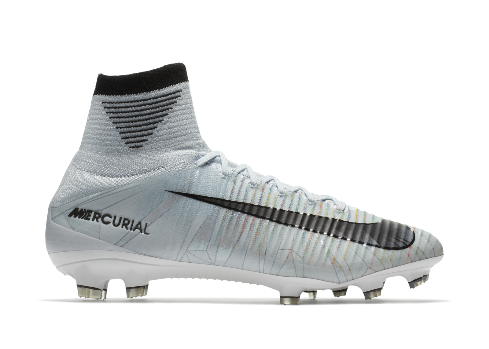 c560a264cd7d Cristiano Ronaldo's Unmatched Goal Scoring Inspires New Boots - Nike ...