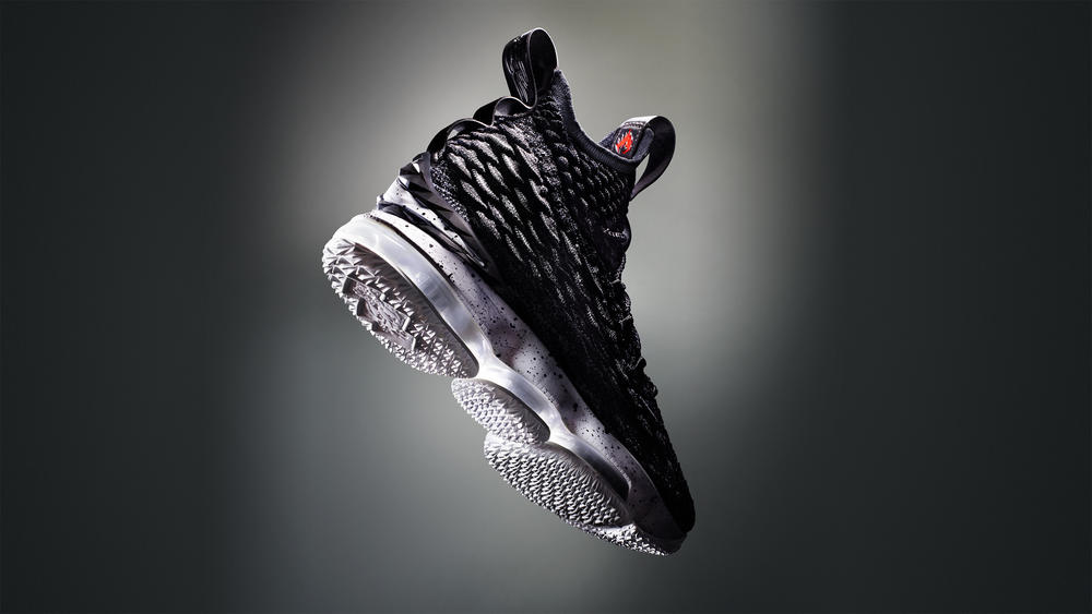 Introducing the LEBRON 15