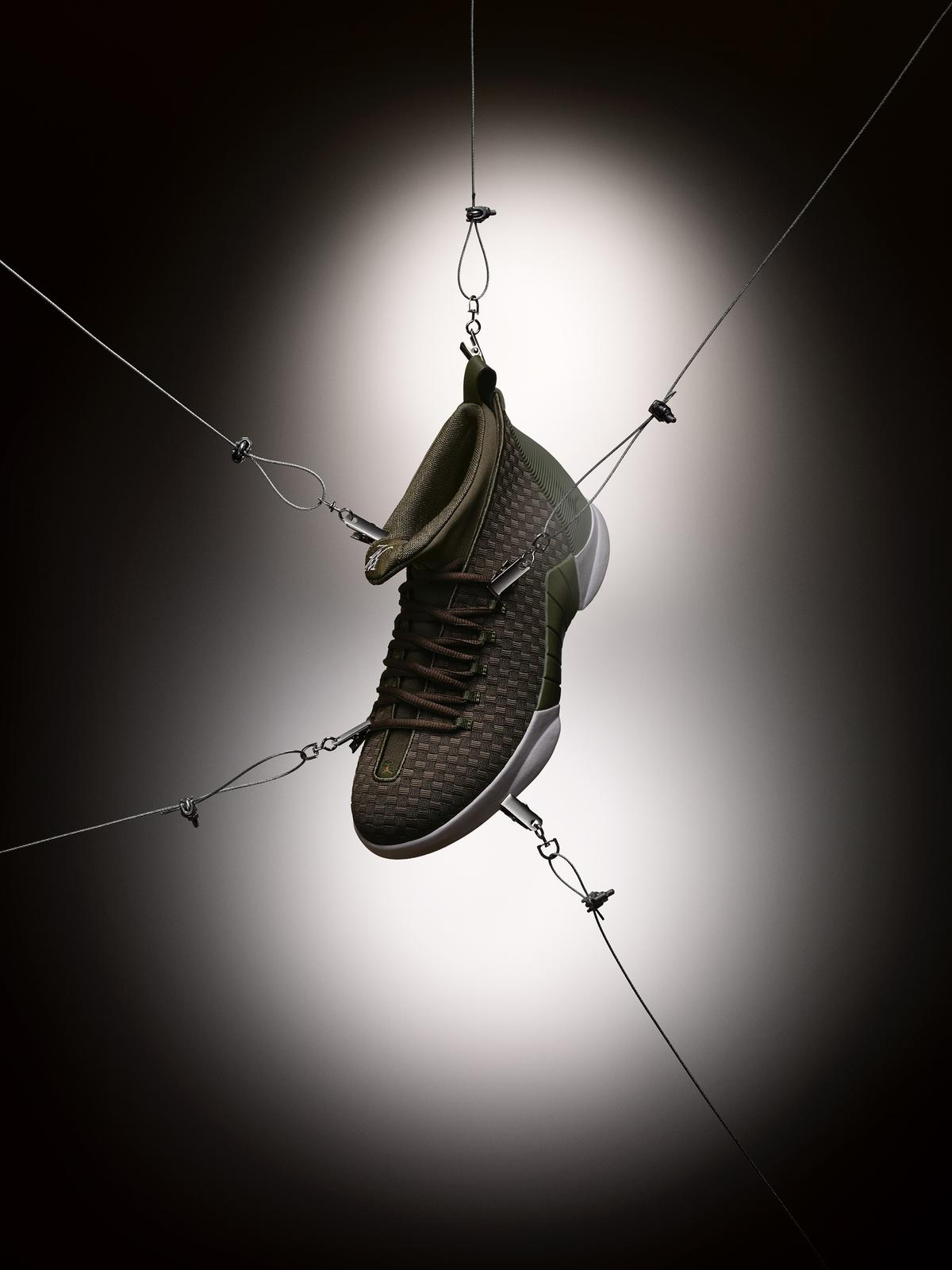 Jordan Brand En X Psny Coleccion Capsula Debuta En Brand Nyfw Nike News 628143