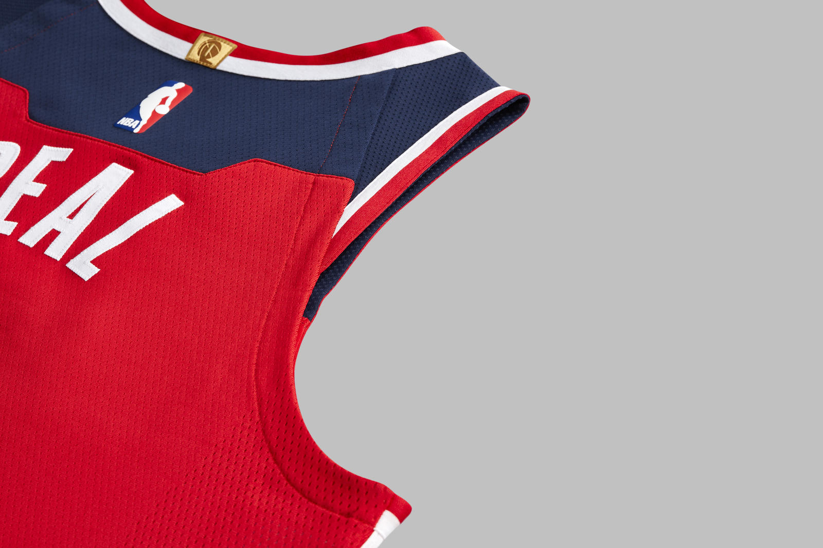 The Mad Science Behind Nike's NBA Uniforms - Nike News