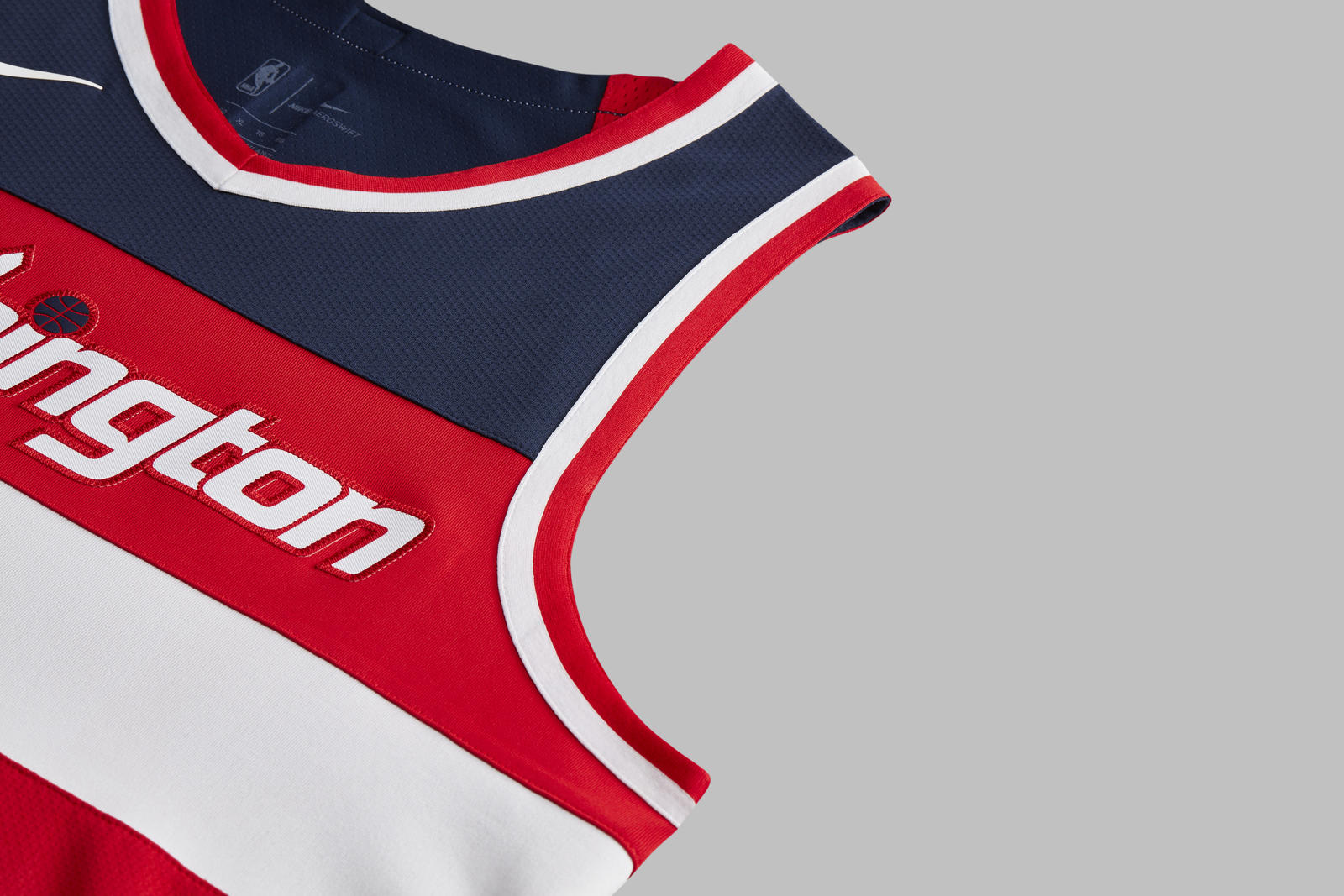 The Mad Science Behind Nike's NBA Uniforms 8