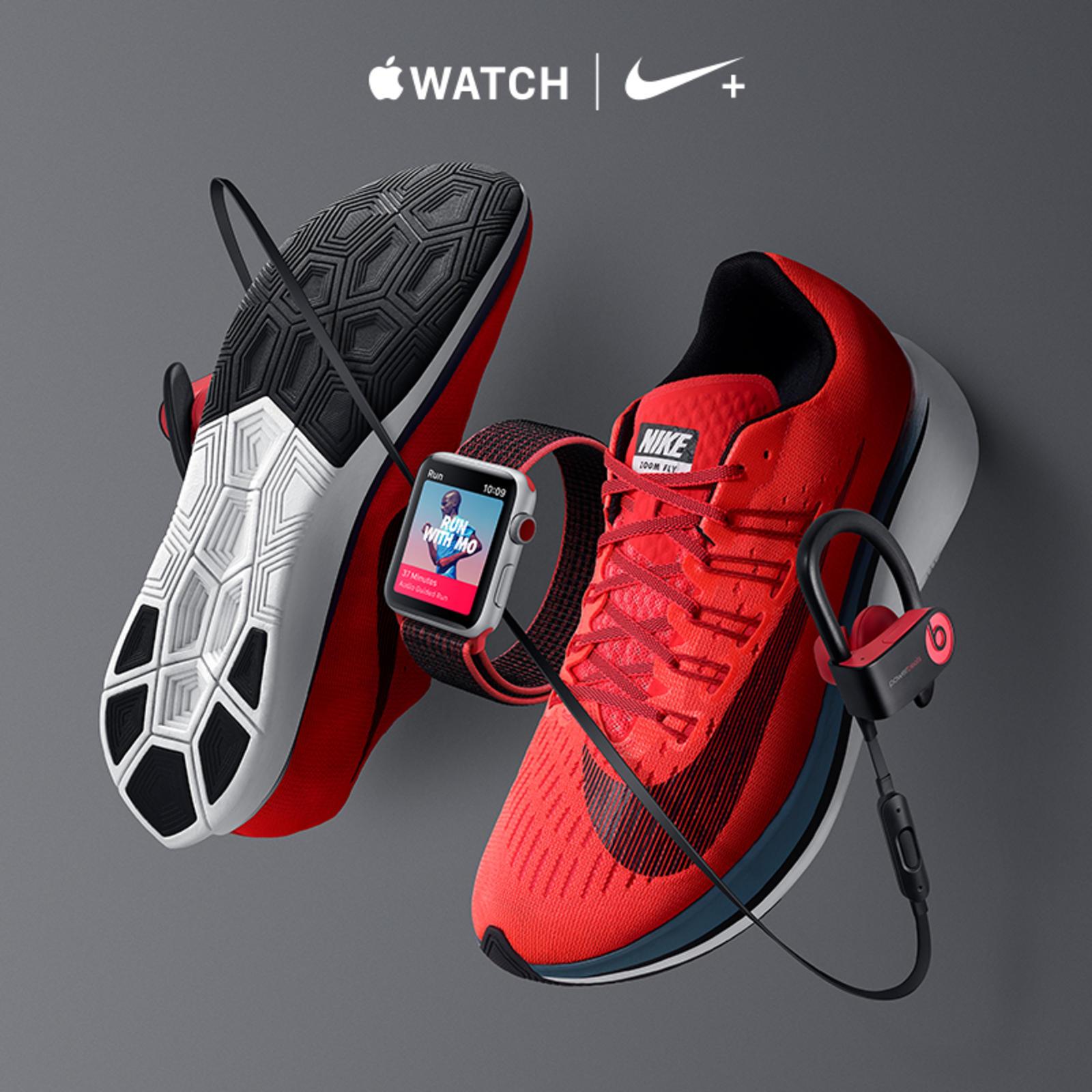 Updates Evolve the Nike Run Club App