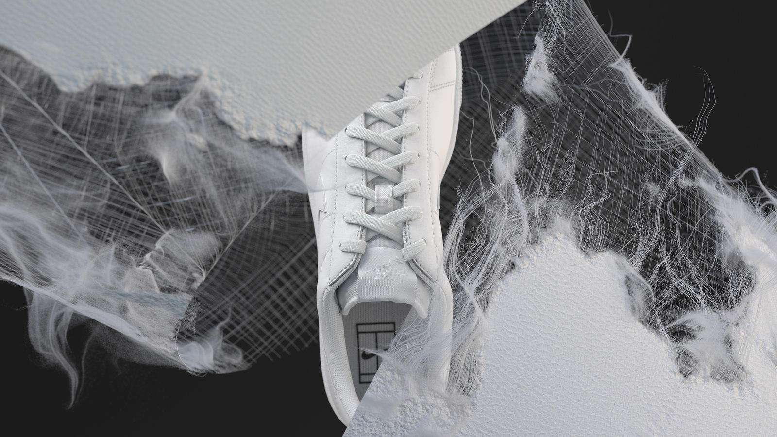 What is Nike Flyleather? - Nike News
