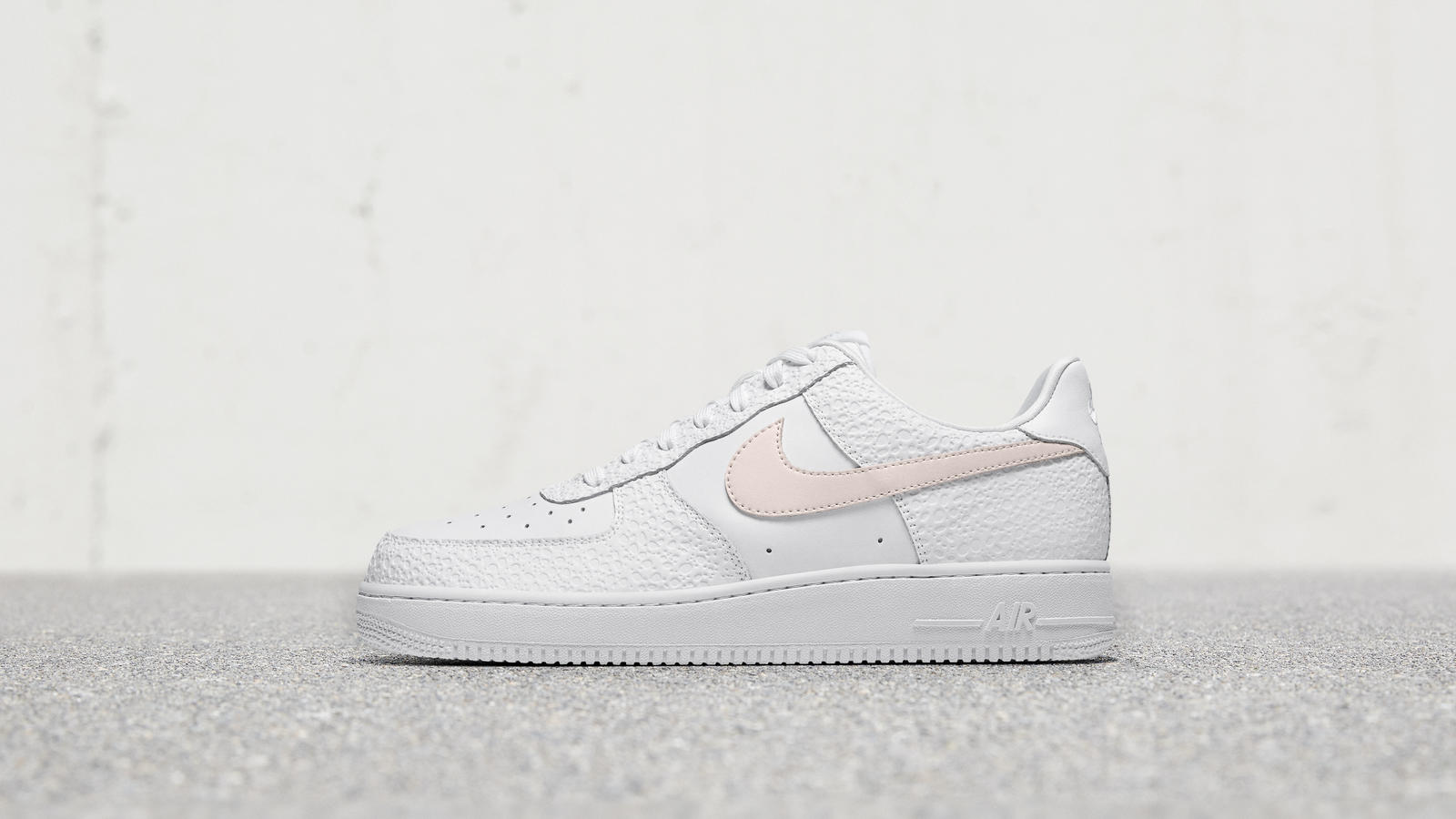 Nike Flyleather Air Force 1 SE 0